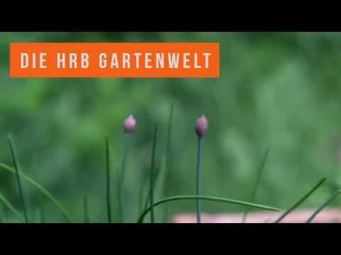 Die HRB Shop Gartenwelt 2019