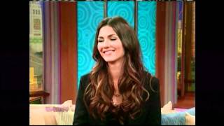 Виктория Джастис, Victoria Justice on The Wendy Williams Show 09/30/2010