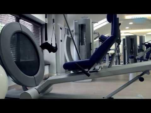 Gimnastyka w leczeniu kostce