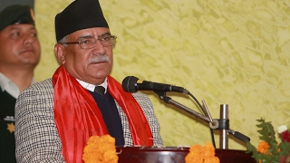 Get set to retaliate against regressive forces during FSU polls: Dahal to YCL