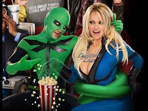 Супергеройское кино | Superhero movie
