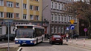 preview picture of video '|KM Kołobrzeg|Linia nr 2|Grzybowska - Przesmyk|Opis|'