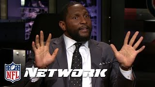 Ray Lewis on How a Tweet Kept Colin Kaepernick from Being Signed by Baltimore   Inside the NFL