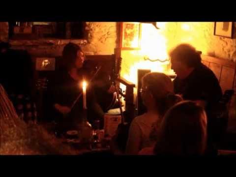 TORC : Tom & Geertien O'Leary - A Night at An Teach Beag Clonakilty (1)