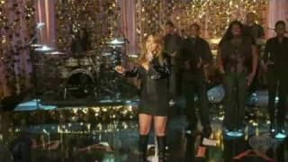 Mariah Carey I Wanna Know What Love Is Stripped 2009