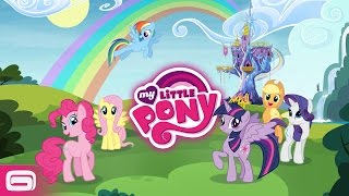 My Little Pony - Official Game Trailer