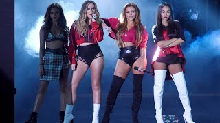 Little Mix - Shout Out To My Ex (Live at the X Factor Italia 2016)