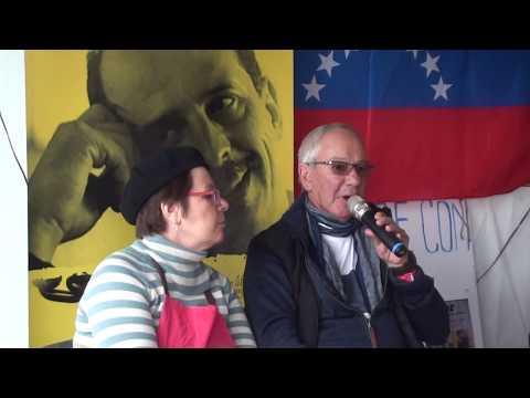Vidéo de Jorge Enrique Botero