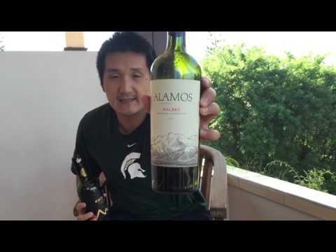 Argentinian Malbec Wines: Ep 23