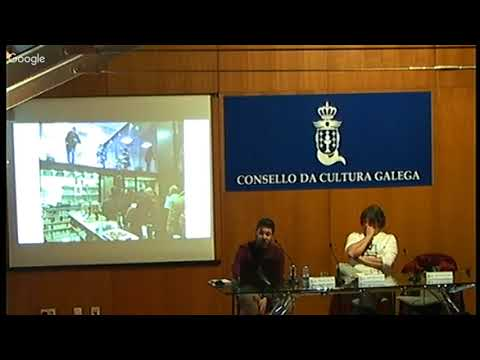 Polas terras de María Castaña: socialización do patrimonio do castro de San Lourenzo
