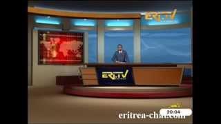 Eritrean Arabic News  14 May 2013 by Eritrea TV
