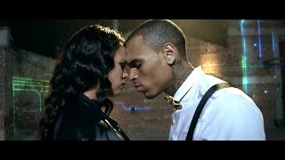 Chris Brown - Ain't Said Nothing (Music Video)