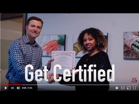 Dr. Berg's New Keto Coach Certification - YouTube