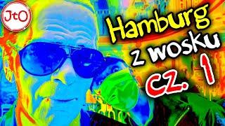 Hamburg z wosku, cz. 1