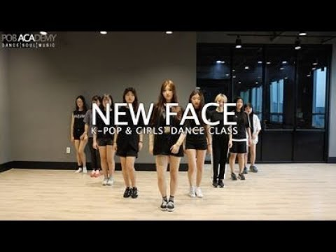 PSY - NEW FACE DANCE COVER | Foxxy