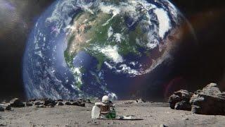 Смотреть онлайн Документальный фильм «Земля из космоса»