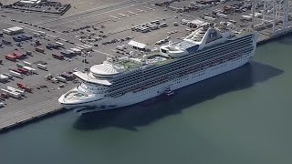 Cruises still going out of Galveston