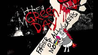 Green Day - Meet Me On The Roof (HQ)