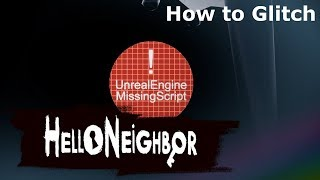 how to get the lockpick in hello neighbor act 3 nintendo switch - TH