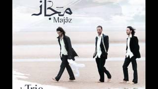 Le Trio Joubran - Tnaseem الثلاثي جبران - تناسيم تحميل MP3