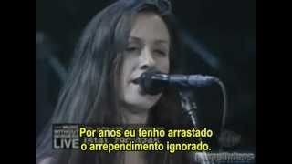 Alanis Morissette - A man - legendado - tradução