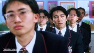 Jon Bongkob Tinfy  ជនបង្កប់ ទិនហ្វី   Khmer And <b>Chinese Full Movie</b>