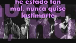 Backstreet Boys - Everytime I close my eyes (subtitulada)