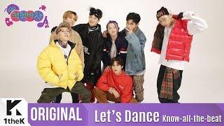 Let's Dance: Block B(블락비) _ Shall We Dance
