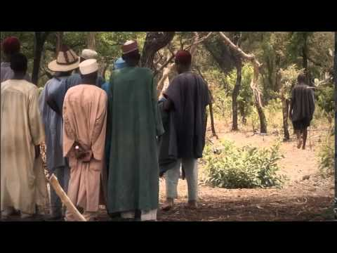 Dreams About Jesus - Mohammed - Nigeria (Hausa with English Subtitles)