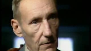 Burroughs on Kerouac