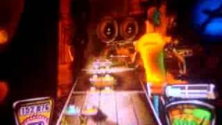 311 Hero - There's Always An Excuse - Custom Guitar Hero 2