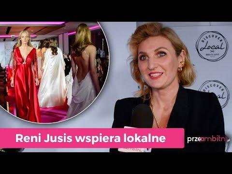 Reni Jusis wspiera lokalne i opowiada o Local Days by Mercure | przeAmbitni.pl