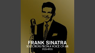 Songs by Sinatra Show Opening: Night and Day / I'm an Old Cowhand / Tumblin' Tumbleweeds