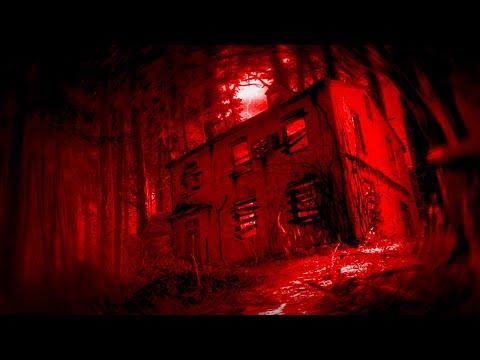 W TYM DOMU KOŃCZYŁ SIĘ FILM - GRA TEŻ SIĘ TU SKOŃCZY | Blair Witch #6