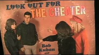 Kadr z teledysku (Look Out for) The Cheater tekst piosenki Bob Kuban and The In-Men