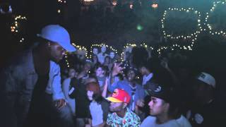 "JOEY FATTS - ""TRYNA GET IT"" [LIVE] @KIK4MI"