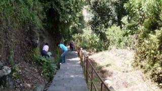 preview picture of video 'Orizaba Veracruz, recorrido por los Sifones2009'