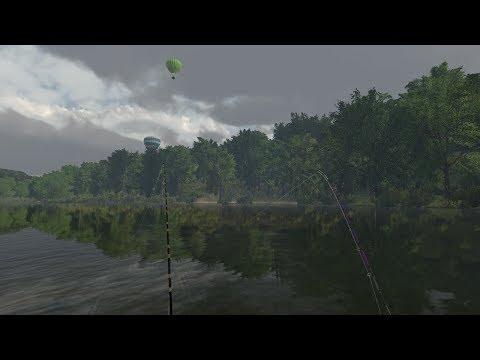 The Fisherman - Троллинг: Изучаем реку Крез (Франция)