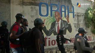 Haiti: Patru mercenari ucişi şi alţi doi arestaţi, după asasinarea preşedintelui Jovenel Moise