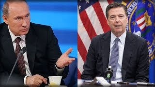 THE FBI WAS HIDING SOMETHING HUGE ABOUT RUSSIA HACKS! TRUMP WAS RIGHT