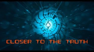 Cryoshell   Closer To The Truth (Lyric Video) [HD]