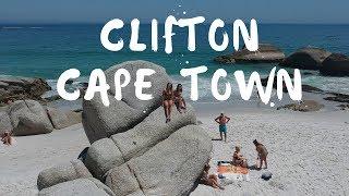 Cape View Clifton, Cape Town