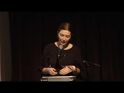 #33bienal (Simpósio Práticas de Atenção) Palestra Katarzyna Kasia, A atenção e seu inimigo
