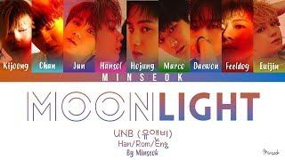 UNB - Moonlight