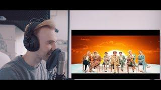 KPOP Reaction | BTS - IDOL | The Duke [Deutsch/German]
