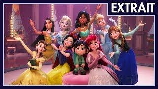 Ralph 2.0 - Extrait : C'est Vraiment Une Princesse ! I Disney