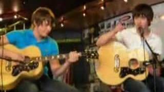 Arctic Monkeys @ the edge Acoustic Part 2