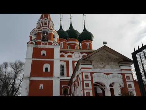 Духовской храм сергиев посад сайт