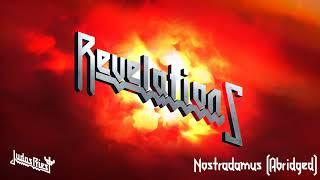 Judas Priest - Revelations - Nostradamus (Abridged)