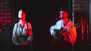 02   Donovan   Widow With A Shawl